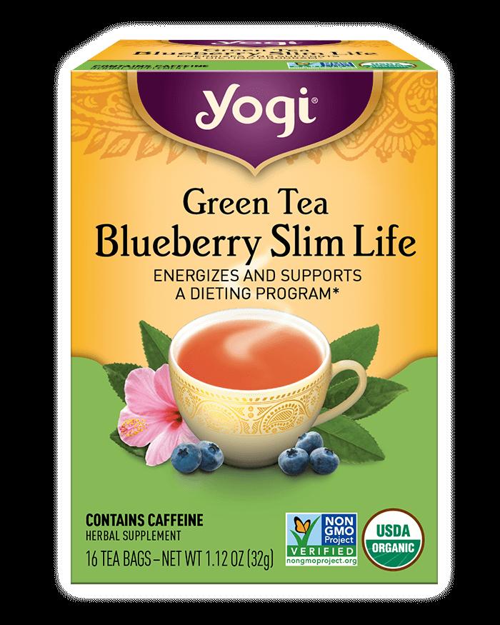 slimming life tea)