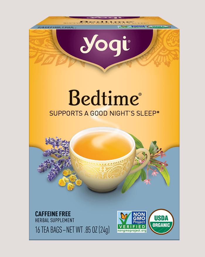Bedtime<sup>&reg;</sup> Tea